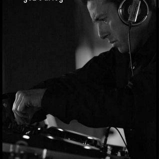 "G-man aka Gez Varley "" half hour techno mix """