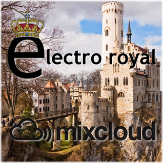 November 2013 Megamix by Electro Royal