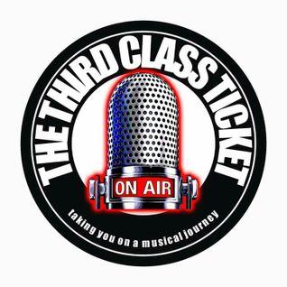 THE THIRD CLASS TICKET SHOW 190215