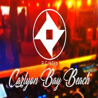 P.C.H DJs Jason Ball Live from carlyon beach, 25th may 2019