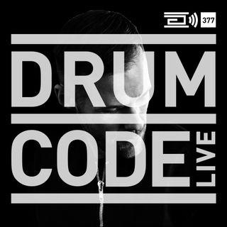 DCR377 - Drumcode Radio Live - Adam Beyer live from Resistance, Rio De Janeiro