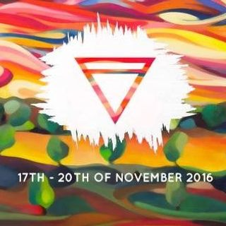 Super Flu - Live @ Strawberry Fields 2016 - Melbourne, Australia - 17.11.2016_LiveMiXing + Download