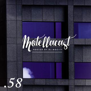 DJ MoCity - #motellacast E58