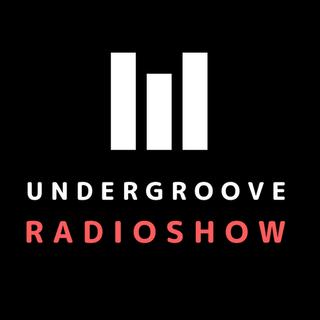 DéRidge - UNDERGROOVE Radioshow 220418