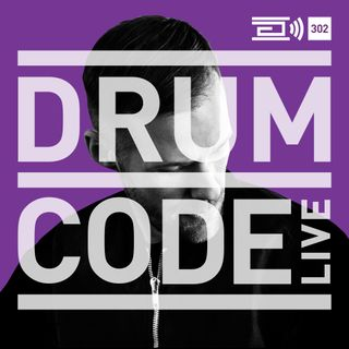 DCR302 - Drumcode Radio Live - Adam Beyer live from Groove On The Grass, Dubai