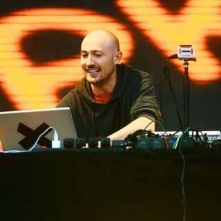 Paul Kalkbrenner @ Back To The Future 002 - 22.07.2016_LiveMiXing + Download