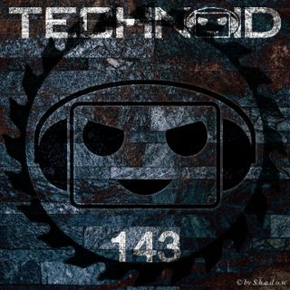 Technoid Podcast 143 by Unikorn [Free Download]