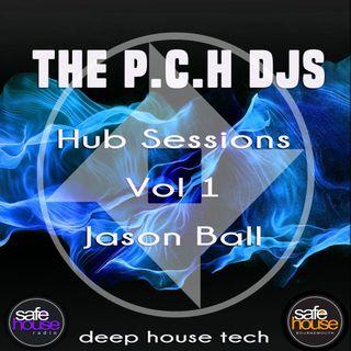 P.C.H DJs Jason Ball Hub House Sessions Vol 1