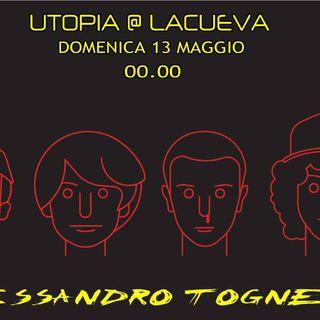 Alessandro Tognetti @ After La Cueva 13_05_18