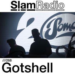 #SlamRadio - 268 - Gotshell