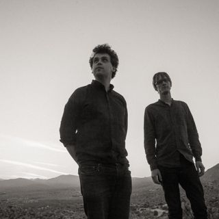 Simian Mobile Disco - May Mix 2017