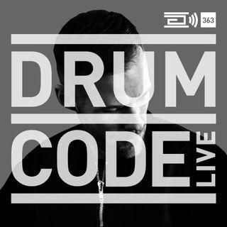 DCR363 - Enrico Sangiuliano live from Mass Festival, Kilkenny