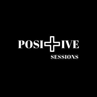 ABpositive & Alexey Dikovich - Positive Session Podcast