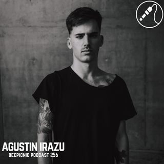 Deepicnic Podcast 256 - Agustin Irazu
