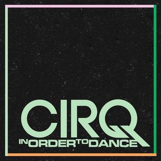 Leo Mas CIRQ In Order To Dance - Venice (IT) 26th November 2016