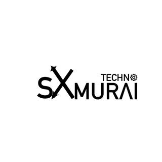 Frank Rush - Techno Samurai #18