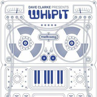 Dave Clarke - Live @ Whip It (Melkweg, Amsterdam) - 26.02.2016