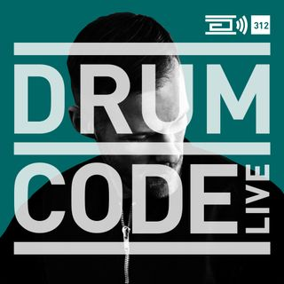 DCR312 - Drumcode Radio Live - Adam Beyer B2B Ida Engberg live from Space, Ibiza