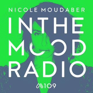In the MOOD - Episode 109 - Live from MoodZONE back to back with Chris Liebing