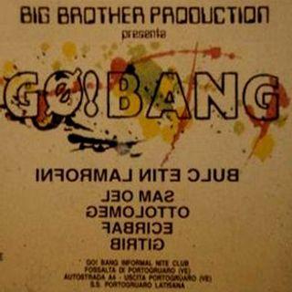 Gemolotto - Go! Bang 1993