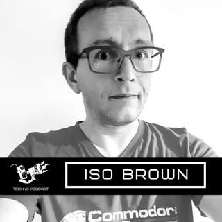 Iso Brown - BLITZ Podcast 081
