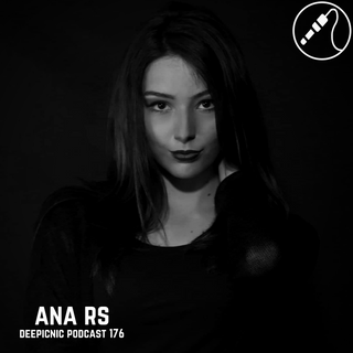 Deepicnic Podcast 176 - Ana Rs