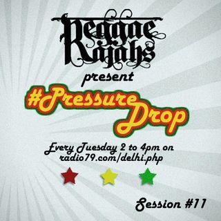Pressure Drop #11