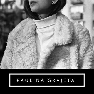 Paulina Grajeta - BLITZ Podcast 32