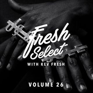 Fresh Select Vol 26 (Sole DXB Special)