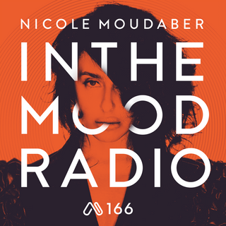 In The MOOD - Episode 166 - LIVE from Madrid - Nicole Moudaber B2B Dubfire