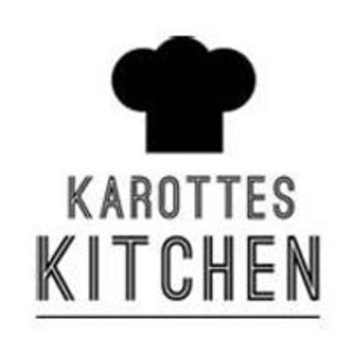 Karotte - Karottes Kitchen - 16-Jan-2019