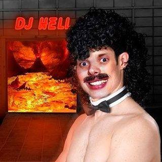 DJ Hell - Live At Carlos Capslock (Sao Paulo, Brasil) - 18-Jan-2017