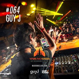 Guy J - Warung Waves 064 - 04-Mar-2017