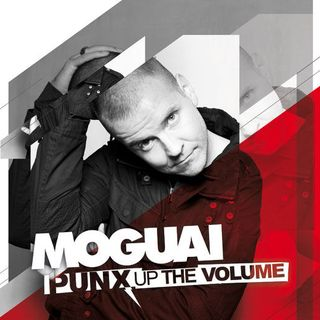 MOGUAI @ Punx Up The Volume - 01.03.2017_LiveMiXing + Download