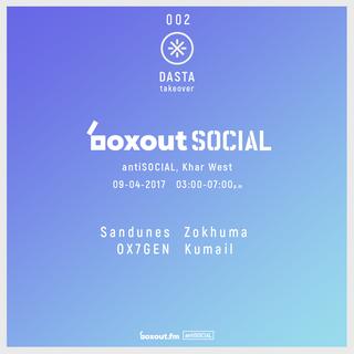 BS002.2 -  Sandunes [09-04-2017]
