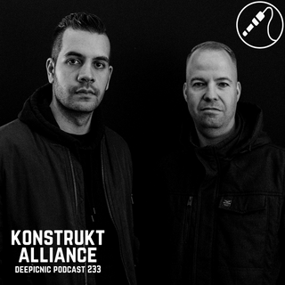 Deepicnic Podcast 233 - Konstrukt Alliance