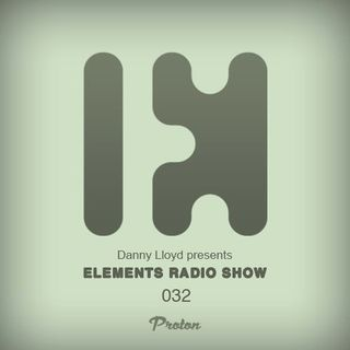 Danny Lloyd - Elements 032 [Feb 2017]