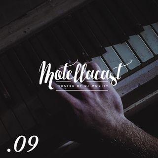 DJ MoCity - #motellacast E09