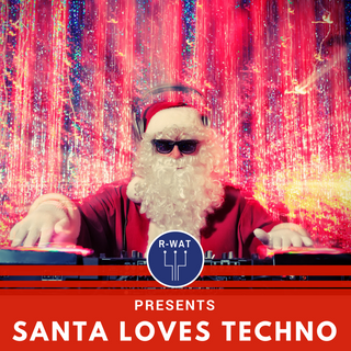 Santa Loves Techno