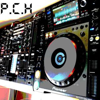 P.C.H DJs Jason ball live house mix Vol 5