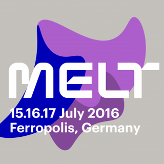 Boys Noize - Live @ Melt! 2016 (Melt! Stage) - 16.07.2016_LiveMiXing + Download