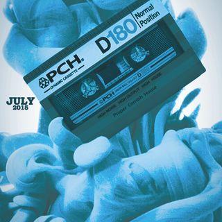P.C.H July MixTape Deep House