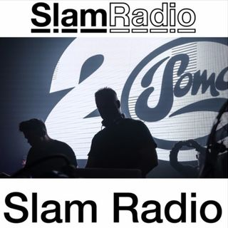 #SlamRadio - 304 - Deapmash