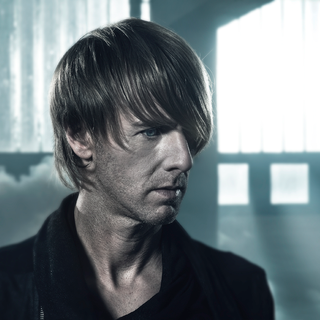 Richie Hawtin @ CALVIN KLEIN FW17 (Raf Simons Dinner Mix) - 29.03.2017_LiveMiXing + Download