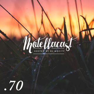 DJ MoCity - #motellacast E70