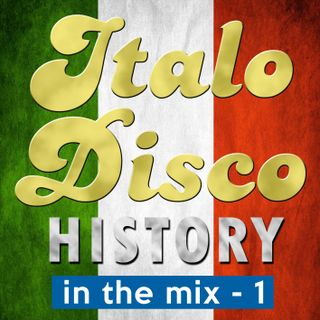 ITALO DISCO - History [in the mix-1]