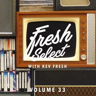 Fresh Select Vol 33