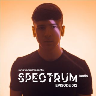 Joris Voorn Presents: Spectrum Radio 012