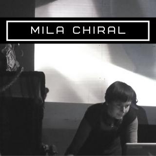 Mila Chiral - BLITZ Podcast 077