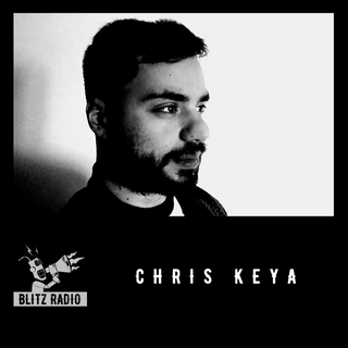 Chris Keya - BLITZ Podcast 30